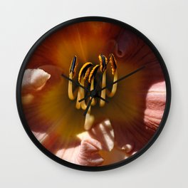 Shortcake Wall Clock