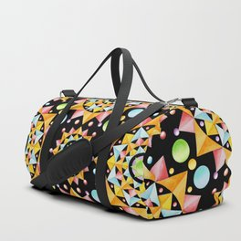 Circus Confetti Duffle Bag