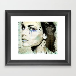 Reflect On Framed Art Print