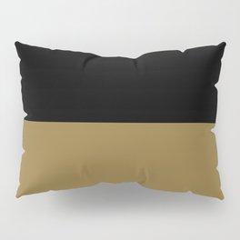 Contemporary Color Block IV Pillow Sham