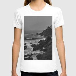 Rocky Coast of Ireland T-shirt