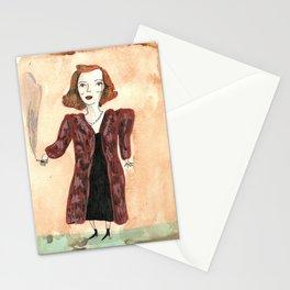 Betty Davis Stationery Cards