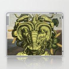 PANSPERMIAN Laptop & iPad Skin