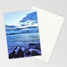 Torbay Seascape Stationery Cards