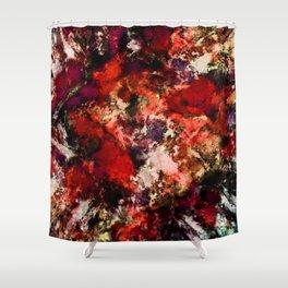 Impulse 3 Shower Curtain