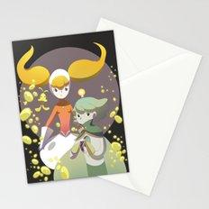 Kaiba Stationery Cards