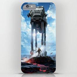 Battlefront iPhone Case