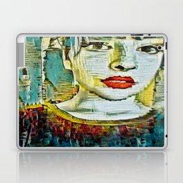 Serendipity Beyond Smashed Mirrors Laptop & iPad Skin