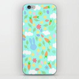 Easter #5 iPhone Skin