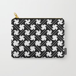 pattern t3 Carry-All Pouch
