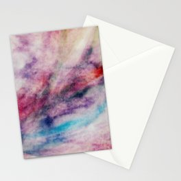Universal Dance Stationery Cards