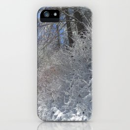 Sugarcoated iPhone Case