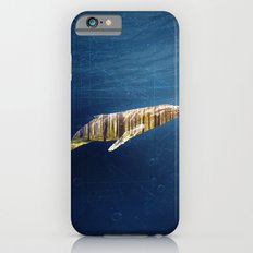 A Whale Dreams of the Forest Slim Case iPhone 6