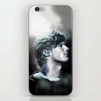 louis iPhone & iPod Skins featuring louis  by Seefirefly