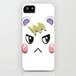 Animal Crossing Marshall iPhone Case