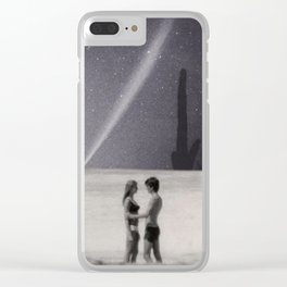Padma Clear iPhone Case