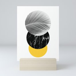 Elemental III Mini Art Print