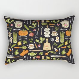 Soul kitchen Rectangular Pillow