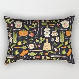 Soul kitchen Rectangular Pillow