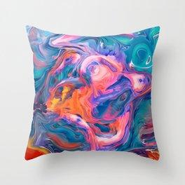 Gafip Throw Pillow