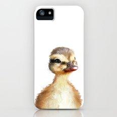 Little Duck iPhone (5, 5s) Slim Case