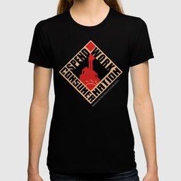 Consumer Nation T-shirt