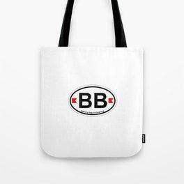 Bethany Beach - Delaware. Tote Bag