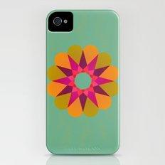 Springtime Slim Case iPhone (4, 4s)