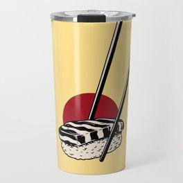 Sushi-San Travel Mug