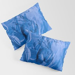 Hot and cold 100 Pillow Sham