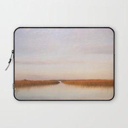 Autumn Lowland Laptop Sleeve