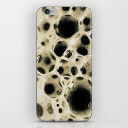 Coffee Explosion iPhone Skin