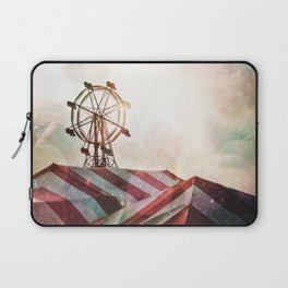 The Best of Nights Laptop Sleeve
