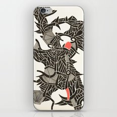 - bvolution - iPhone & iPod Skin