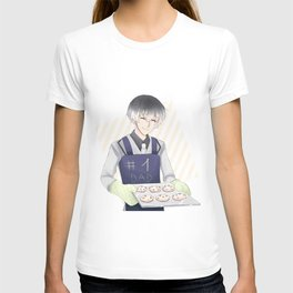 Sasaki Haise - #1 Dad - Tokyo Ghoul T-shirt