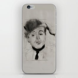 CC iPhone Skin