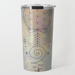 Enlightenment Travel Mug