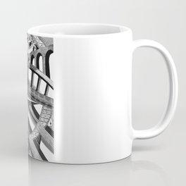 BigBang Coffee Mug