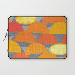 Squeeze Me.Chrome Laptop Sleeve