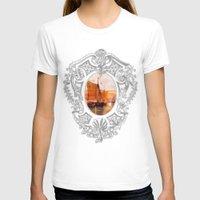 sail T-shirts featuring Sail by Iris V.