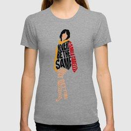 Camila Cabello shape T-shirt