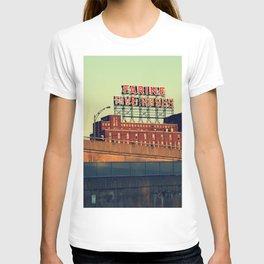 montreal five rose  T-shirt