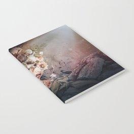 Dark to Light II Notebook