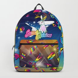 90's Baby Backpack