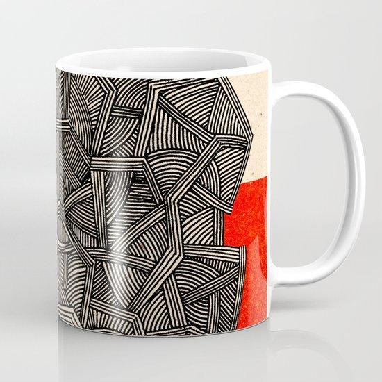 - metro - Mug