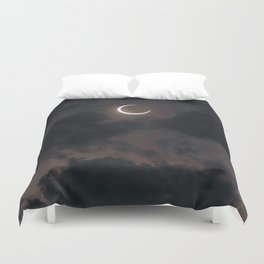 Cryptic Duvet Cover