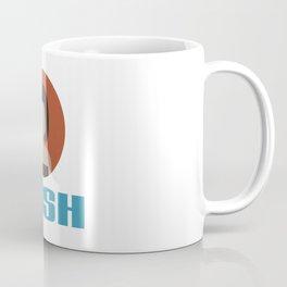 POSH SPICE Coffee Mug