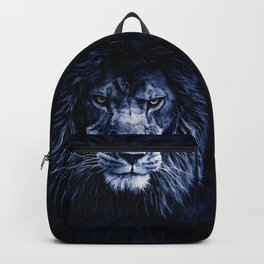 PANTHERA LEO Backpack