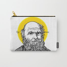 St. Darwin Carry-All Pouch