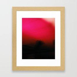 amateur scientists Framed Art Print